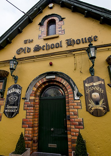 The Old School House, Swords, Co. Dublin