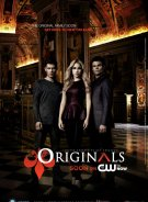 the originals poster Upcoming TV Shows