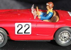Ninco scalextric slot car