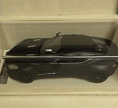 Aston Martin One 77 Tecnomodel Matte Black