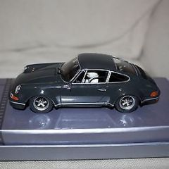 Making of Le Mans Porsche 911s Fly Slot Car Steve MeQueen
