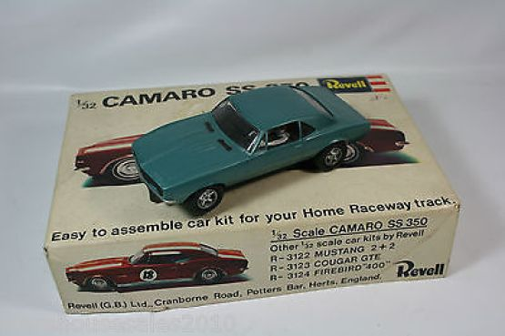 vintage-1960-s-revell-camaro-slot-car-55027