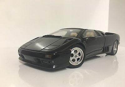 1:18 Lamborghini Diablo VT Roadster, AUTO ART, Loose, Diecast