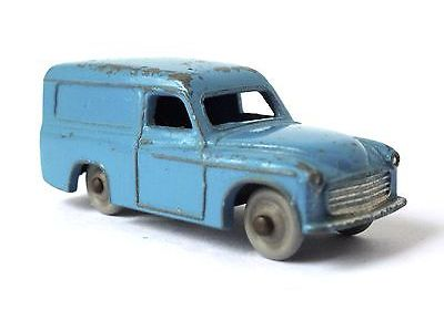 Original Vintage Dublo Dinky Meccano Diecast Commer Van 063