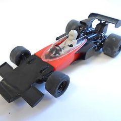Scalextric Archive – Pre-Production Prototype – Lotus 72 Formula 1 Car & CoA