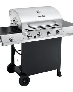 char broil classic 4 burner gas grill
