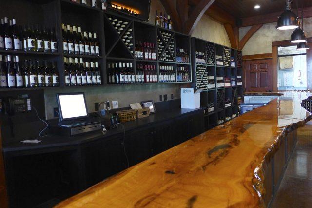Owera Tasting Room