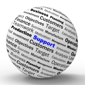 Technical Support Tickets