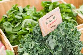 Kale, The Health Benefits For People With Diabetes