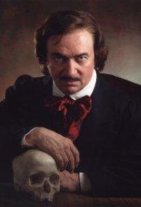 David Keltz as Poe