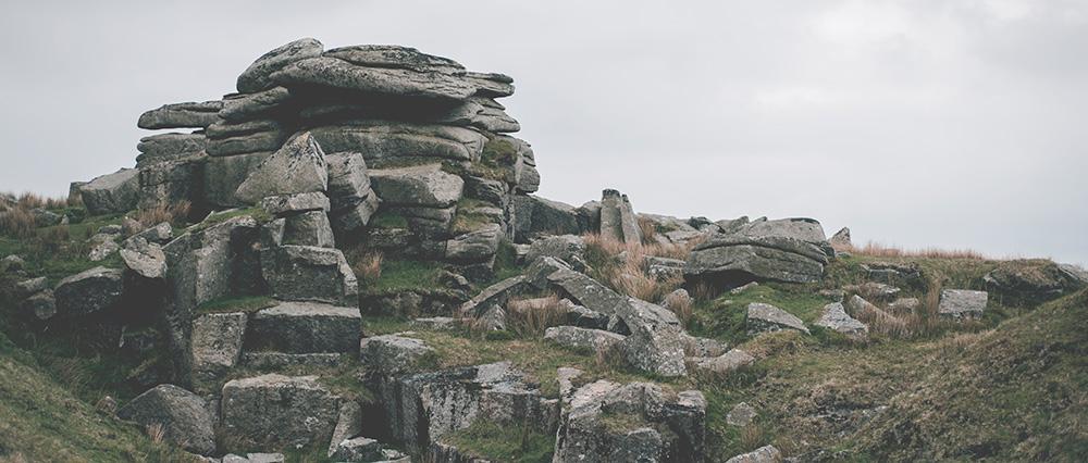 Wildcamping on Dartmoor | King's Tor