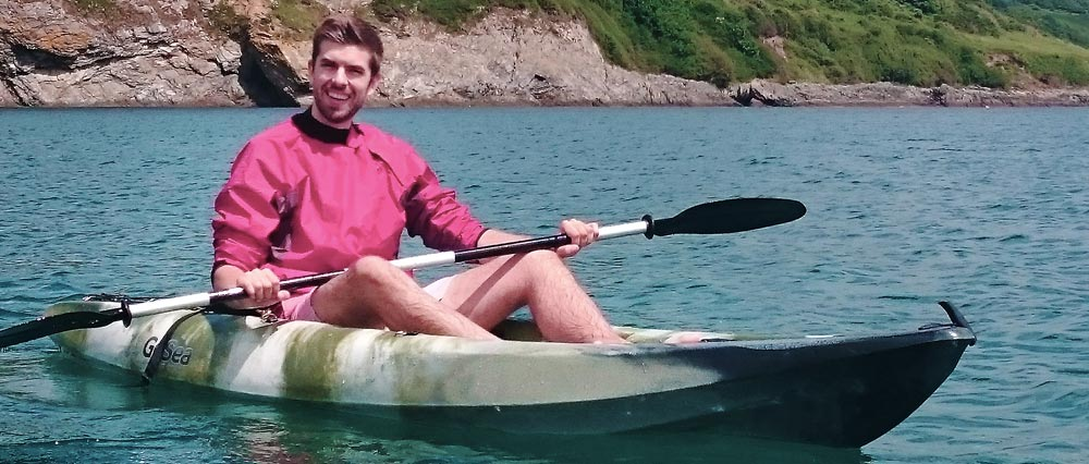 Why you Should Be Kayaking Regularly Image