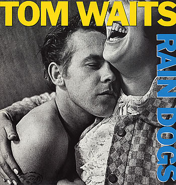 My head sounds like a Tom Waits percussion section right now 1