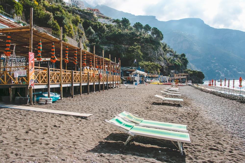 Hotel Pupetto - Positano, Italy - The Overseas Escape-61