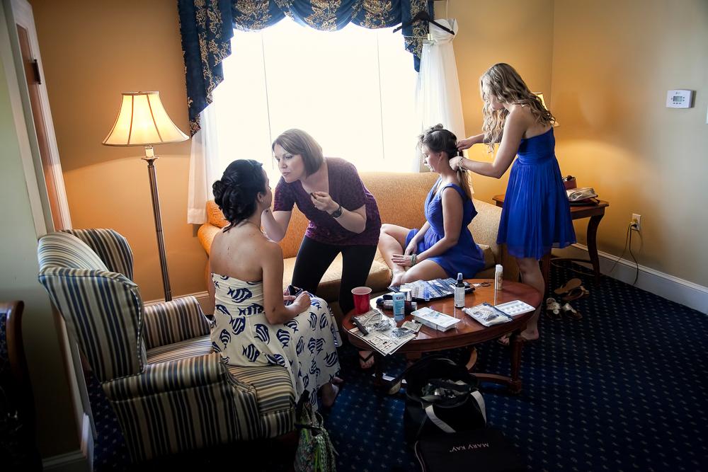 Wedding Series - Margo - The Overseas Escape-17