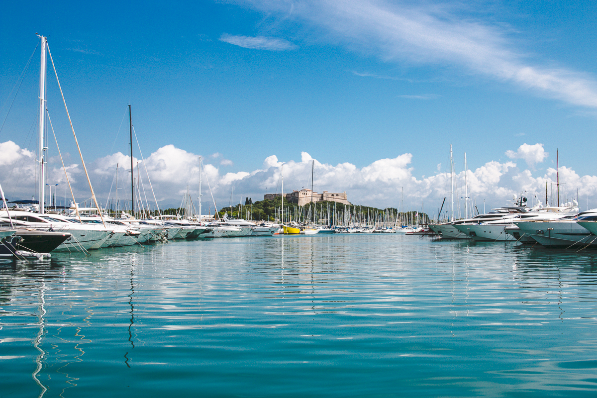 Antibes, France - The Overseas Escape-17