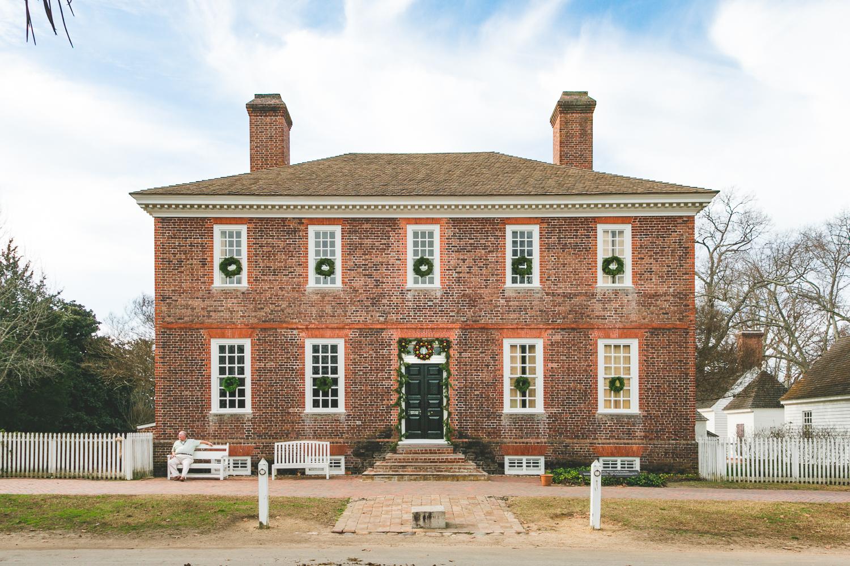 Colonial Williamsburg - The Overseas Escape-5