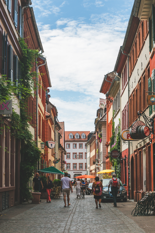 Heidelberg - The Overseas Escape-1
