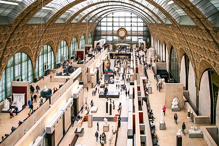 Paris with XL Airways - The Overseas Escape-14
