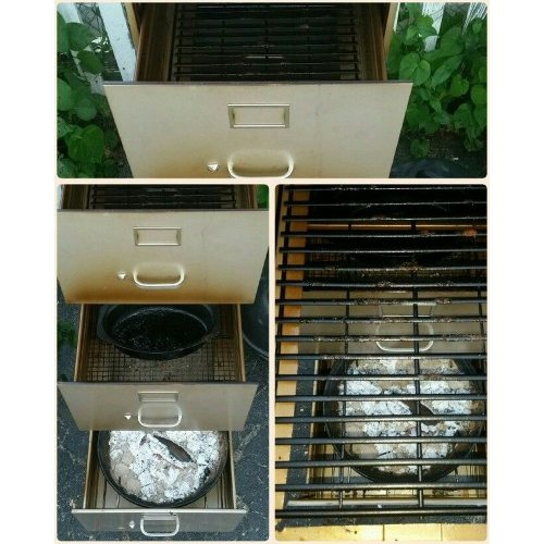 Medium Crop Of File Cabinet Smoker