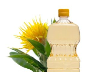 safflower oil paleo
