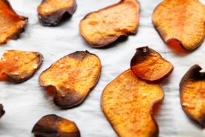Are Sweet Potato Chips Paleo