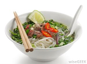 IS PHO PALEO