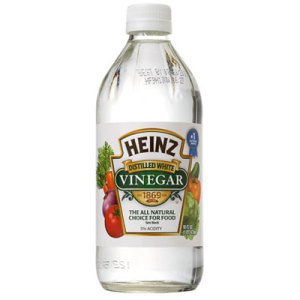IS WHITE VINEGAR PALEO