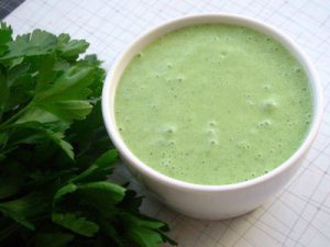 IS GREEN GODDESS DRESSING PALEO