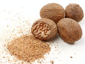 Is Nutmeg Paleo