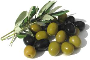Are Olives Paleo