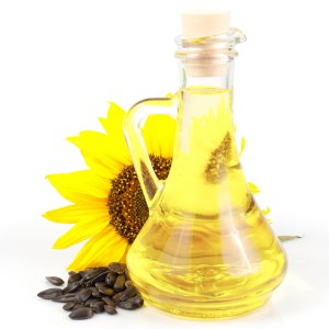 sunflower oil paleo