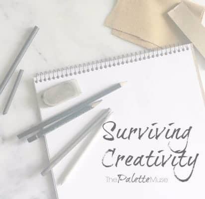 Surviving-Creativity