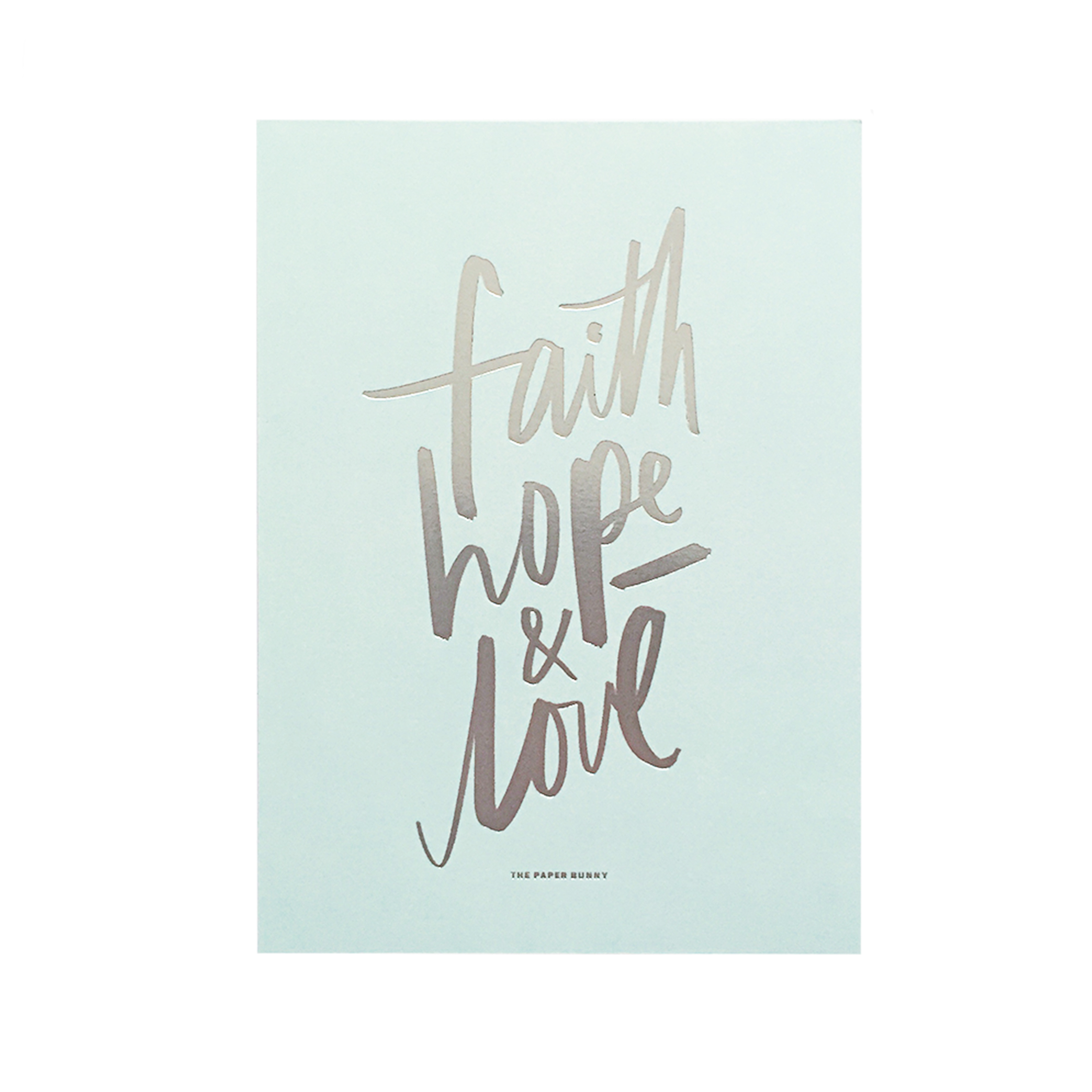 Fullsize Of Faith Hope Love