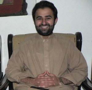 Lavangeen Wali Khan