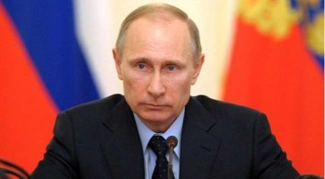 Putin Policy1