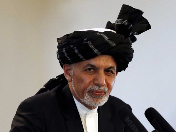 afghanistan-president-ashraf-ghani