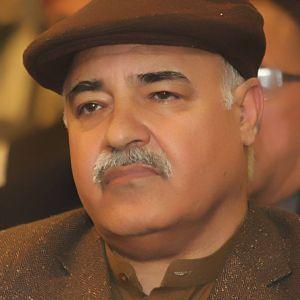 Dr. Said Alam Mehsud