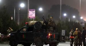 Kabul-suicide-attack