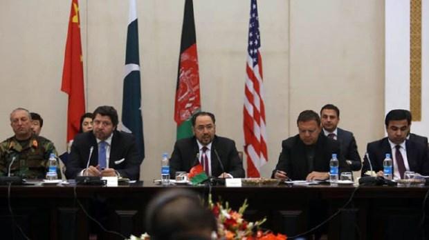 Kabul Forth Peace Talks
