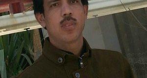 Wasim Baghi