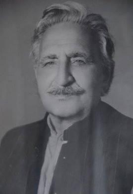 Ghani Khantrans