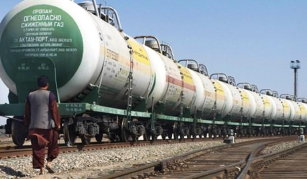 Railway-Chabahar-to-Afghanistan