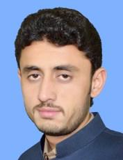 Ziaullah Khan