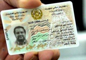 Afghan-E-ID-cards