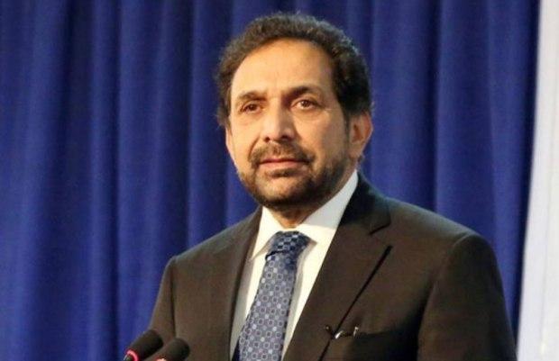 Ahmad-Zia-Massoud