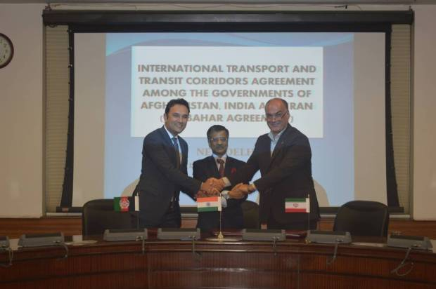 Chabahar-port-draft-agreement