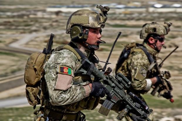 Afghan-army-commandos