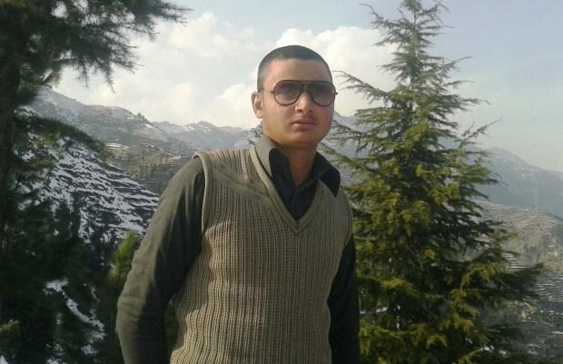 Sami Ur Rahman