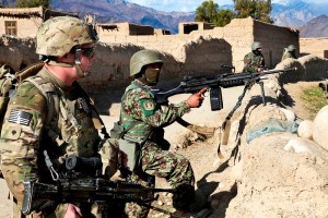 Afghan-and-US-forces